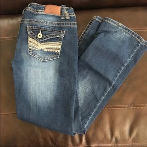 Maurice's Jeans 7/8 Short